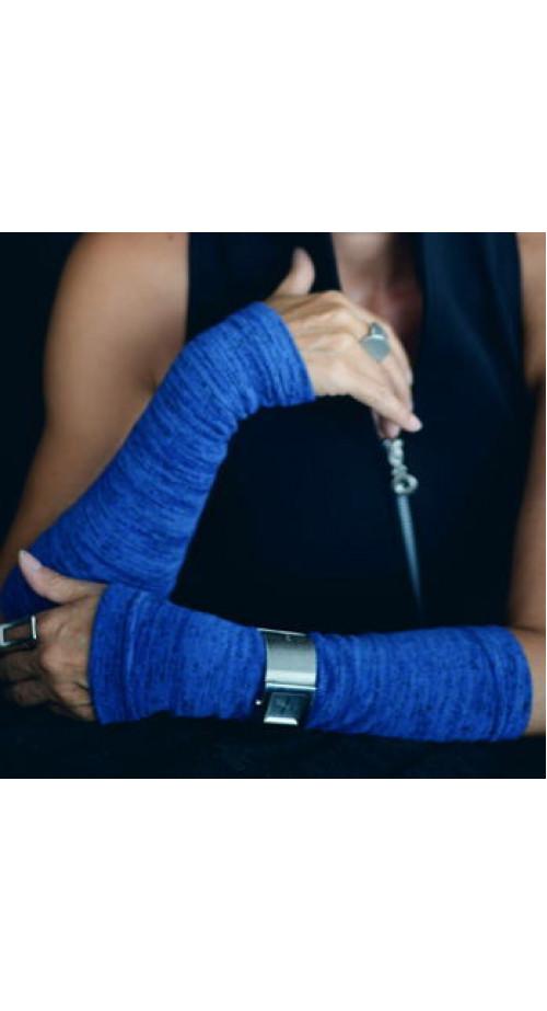 Gamines Lyliana bleu