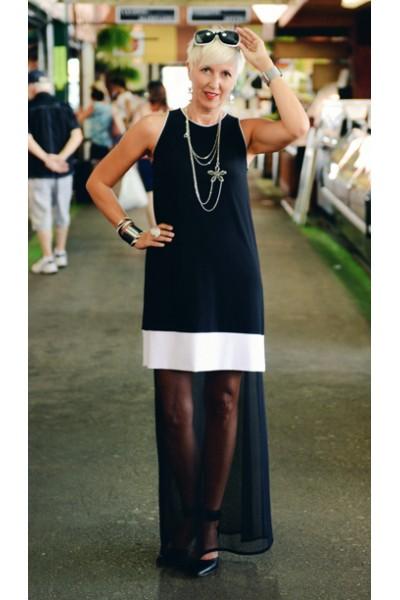 Gaby Skirt